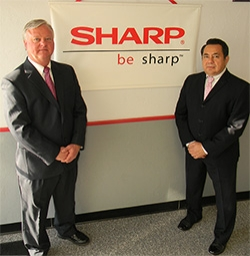 Smart Image Systems - Founders Warren and Oscar
